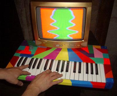 Video organ