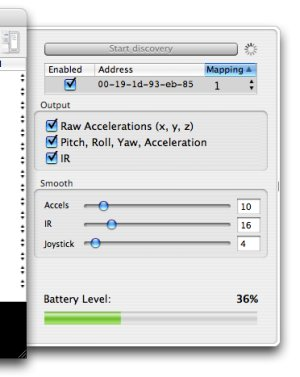 Control Visuals with Wii, Free: Adobe Flash, OSC, MIDI - CDM
