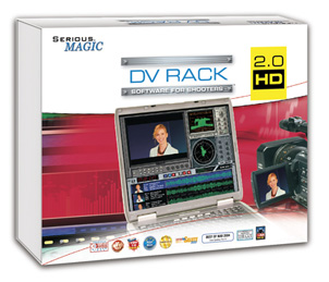 DV Rack Box