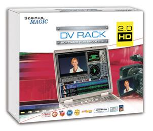 DV Rack Box