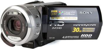 Sony-HDR-SR1-vanity