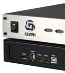 Glyph hard drive