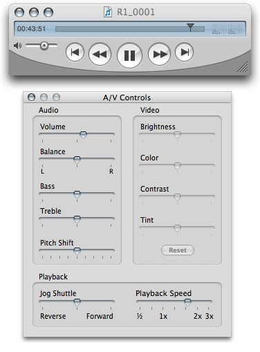 Easy Audio Transcriptions with QuickTime Player (Mac/Windows