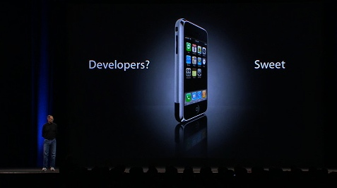 iPhone Developers
