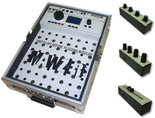 Mawzer Controller
