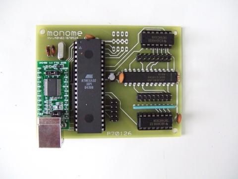 40h Kit proto board