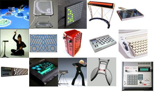 New instrument designs
