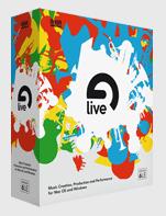 Ableton Live LE