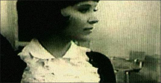 Godard Anna Karina