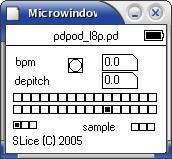 Pd runs on iPod