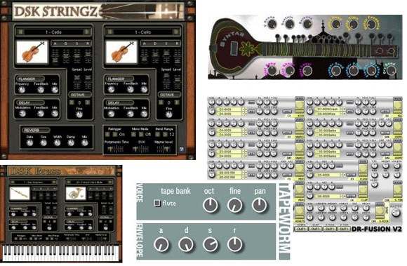 Free Vst Plugins For Ableton