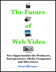 Future of Web Video book cover