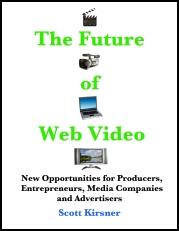 Future of Web Video book cover