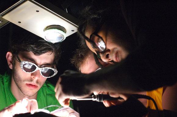 Bent Festival LA 2007