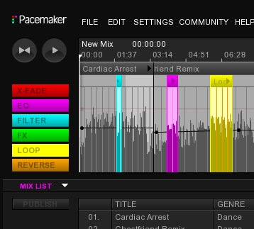 pacemakersoft