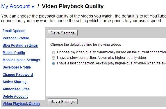 youtubeplayback