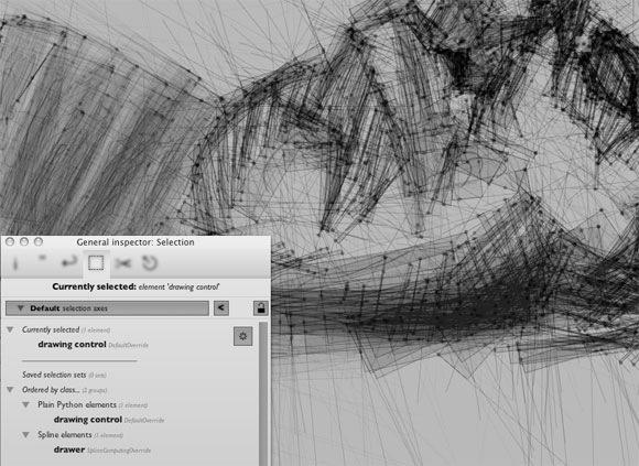 field_drawing