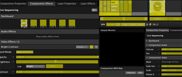 Resolume Posts Tutorial on Controlling Avenue with Ableton
