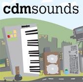 cdmsounds