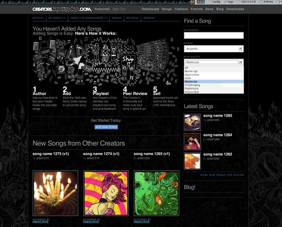 creatorswebsite