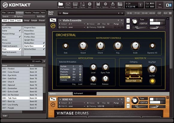 Ni Reaktor Crack Download