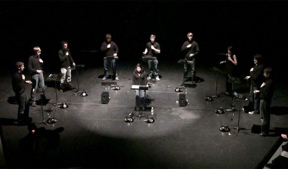 L2Ork Debut December 04, 2009