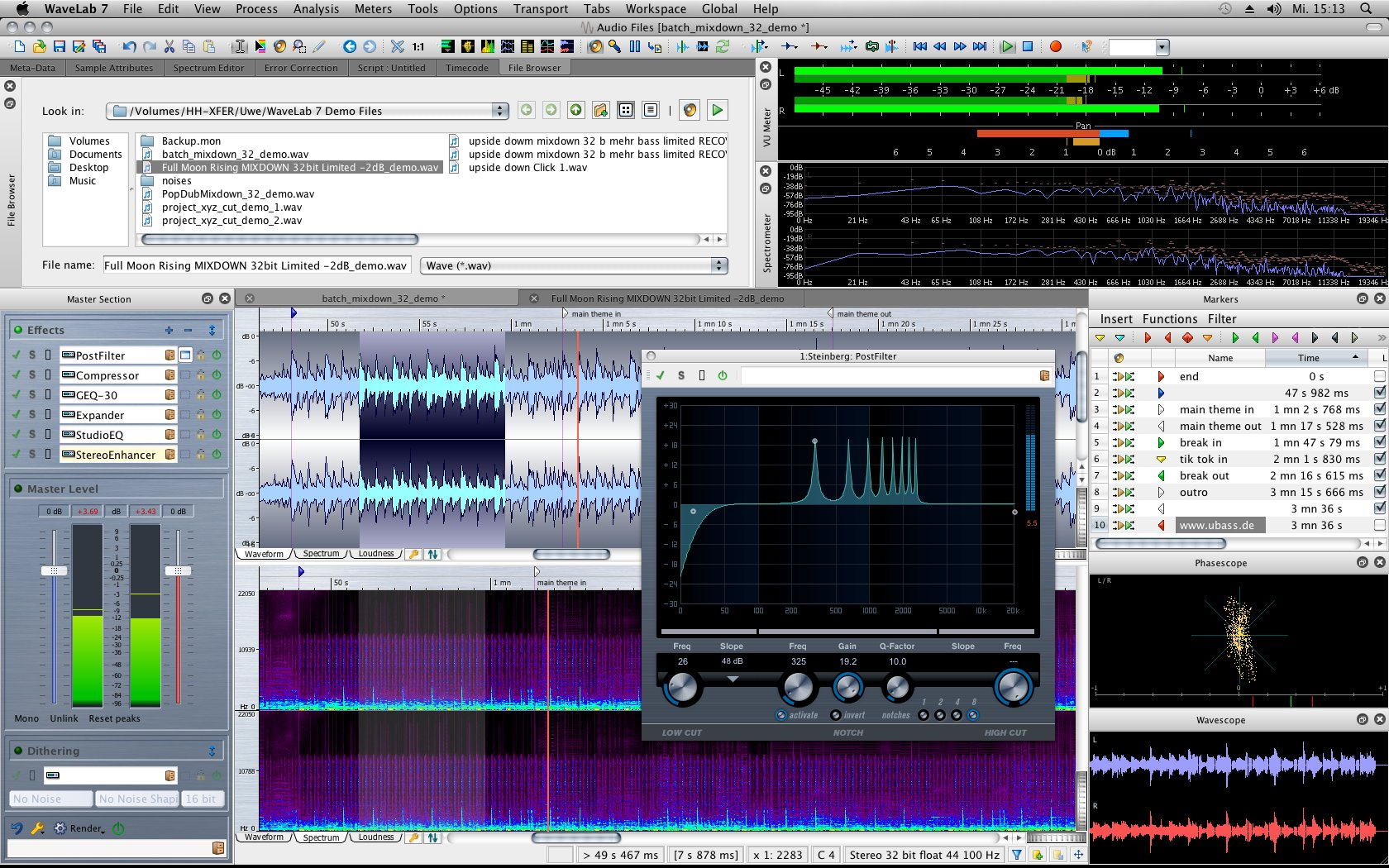 wavelab le 7 free download