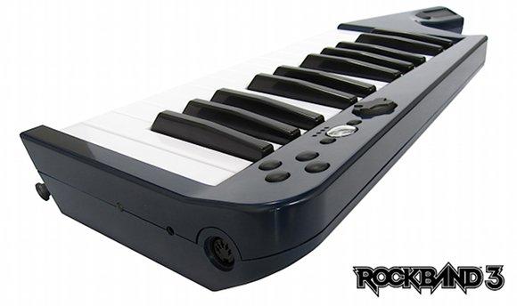 Rock Band 3 Gets Real Keyboard, Guitar, and     MIDI I/O - CDM