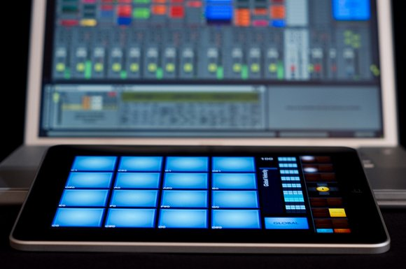 touchAble, A Dedicated iPad Controller For Ableton Live, Covers All