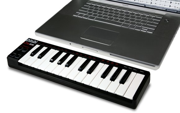 new compact usb midi keyboards from alesis korg and a plea cdm create digital music. Black Bedroom Furniture Sets. Home Design Ideas