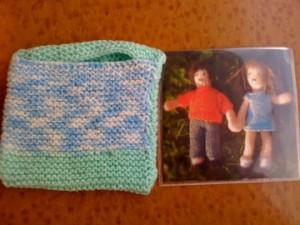 Miaoux Miaoux - Knitted