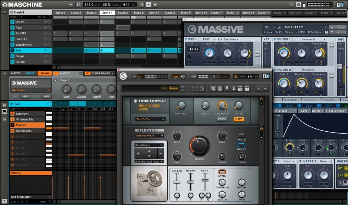 Plug-ins Archives - Page 28 of 54 - CDM Create Digital Music