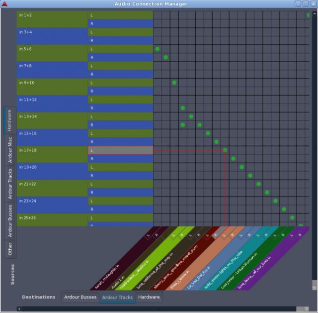 MIDI Binding Maps - The Ardour Manual