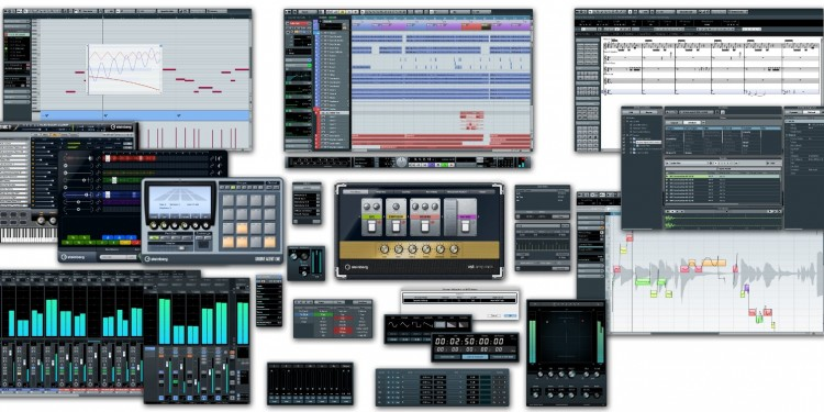 cubase6_collage