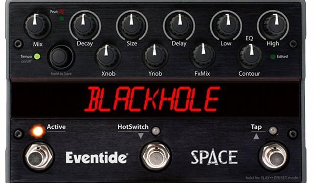 eventidespace