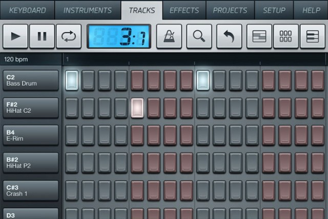 fl studio is coming to fruity mobiles iphone ipad well sort of create digital music. Black Bedroom Furniture Sets. Home Design Ideas