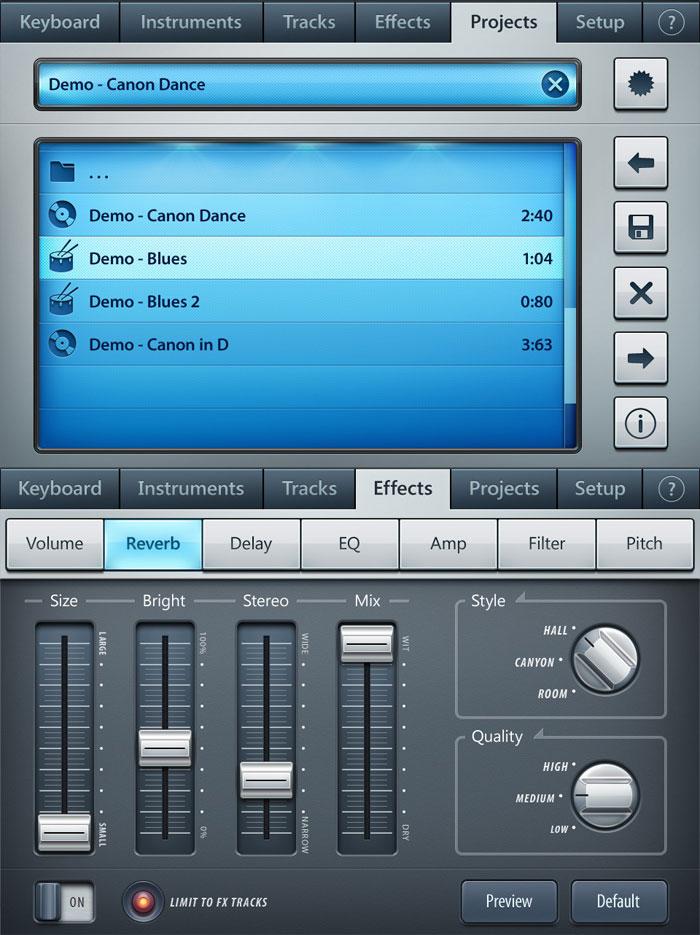 Download FL Studio Mobile for iPhone iPad