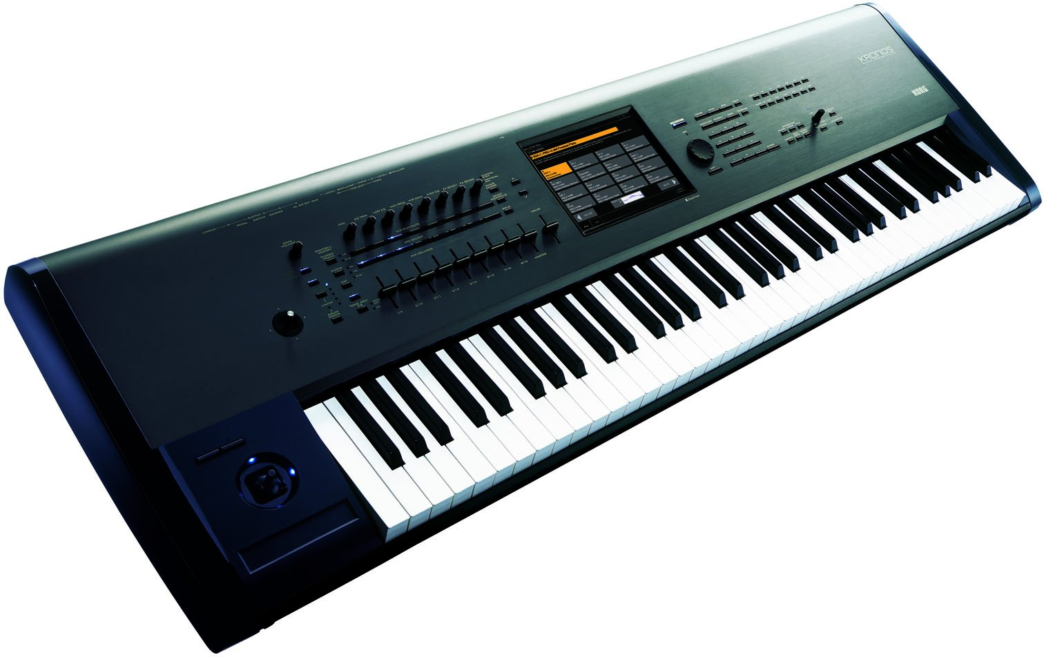 Oasys Keyboard Workstation : nine keyboards in one extensive q a gallery for korg on kronos son of oasys cdm ~ Vivirlamusica.com Haus und Dekorationen