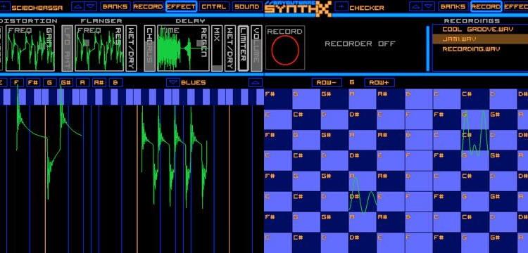 synthx1