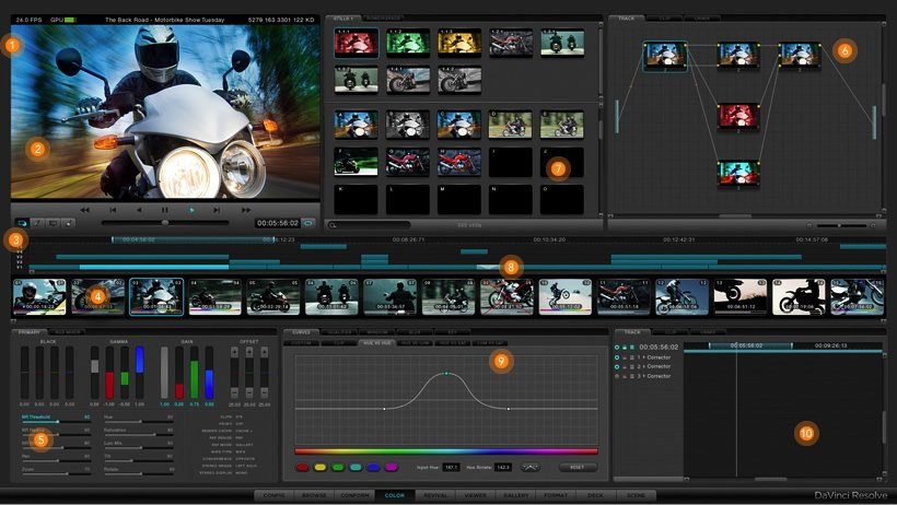 Nab 2011 new gear preview hdmi mixing and capture other - Davinci resolve lite download windows ...