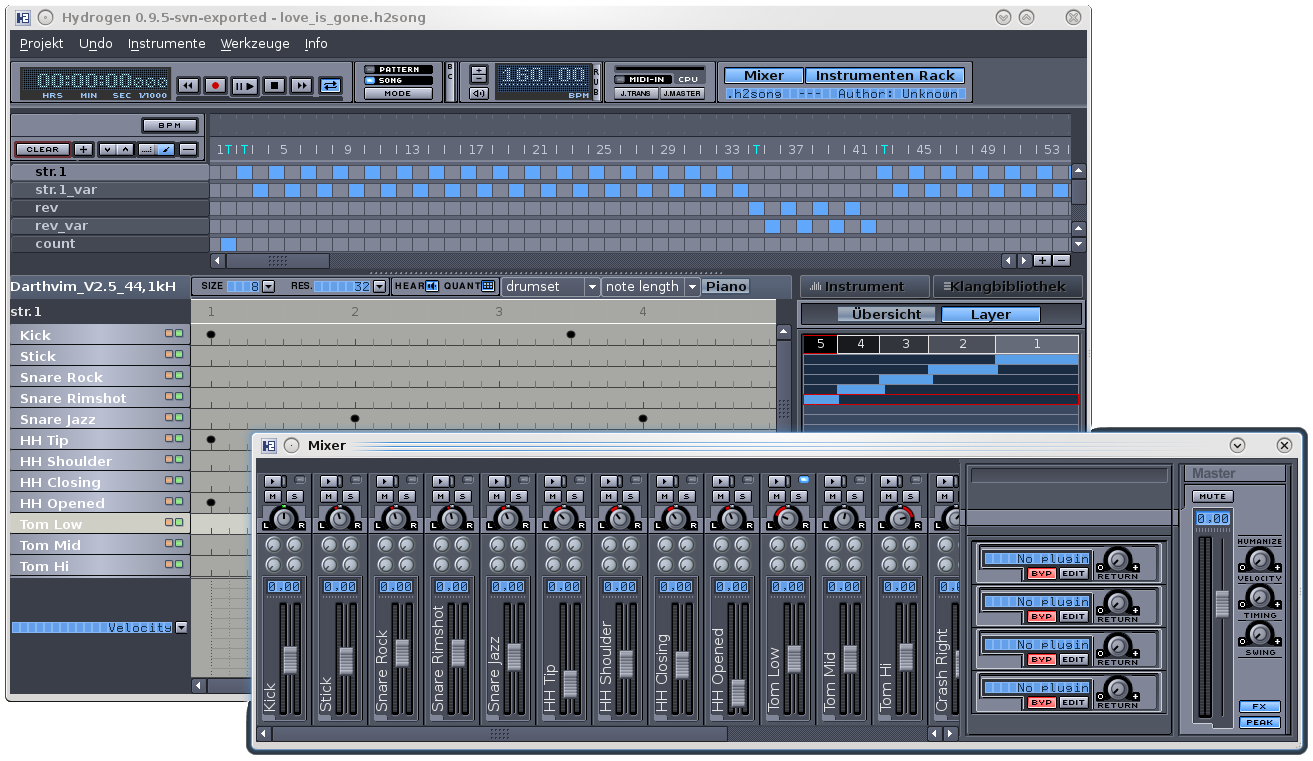 making music with free and open source software top picks from red hat dave phillips cdm create digital music
