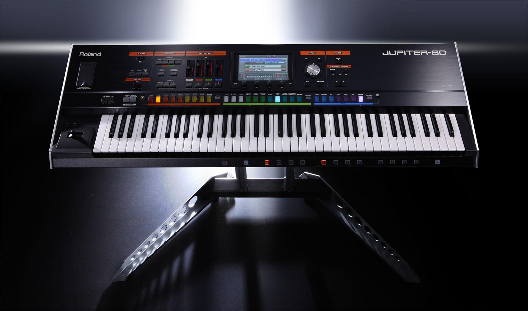 Latest Yamaha Keyboard Models India