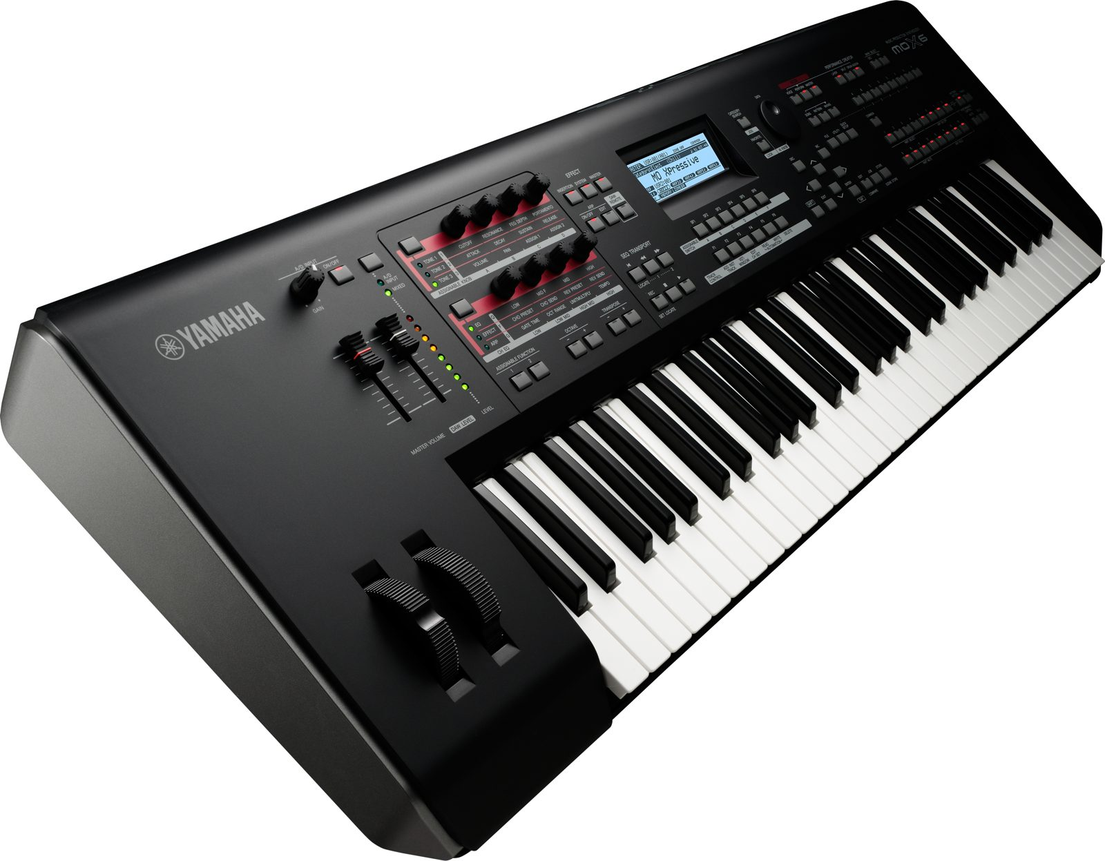 yamaha 39 s mox recession friendly more portable motif keyboards computer workflows cdm create. Black Bedroom Furniture Sets. Home Design Ideas