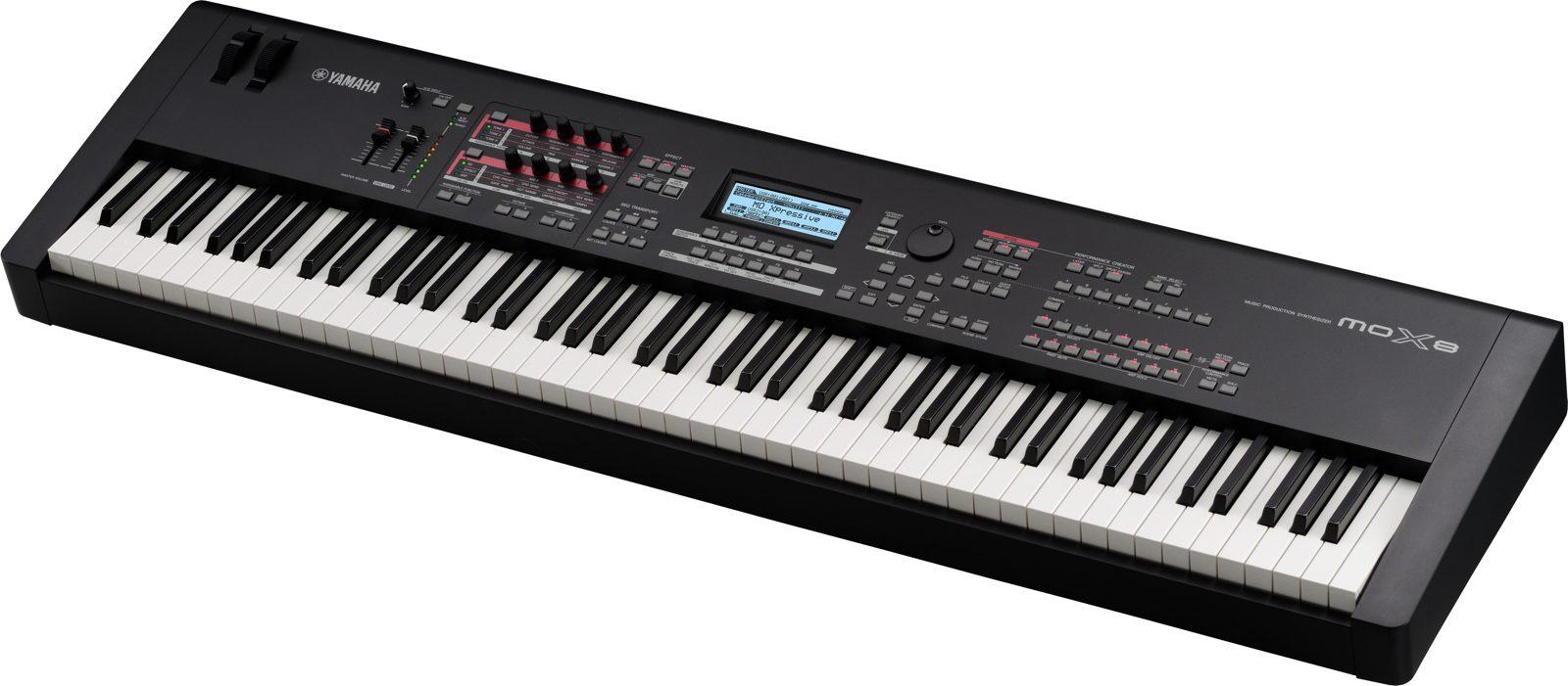 Yamaha Piano Record Usb
