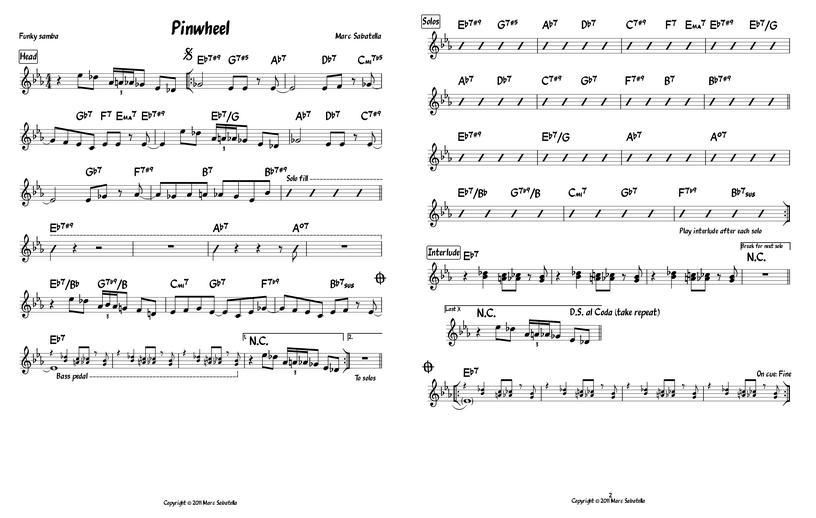 music-notation – PINCHPLANT