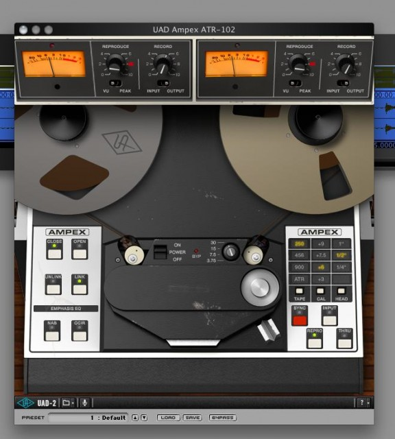 Universal Audio Adds Plug-ins, Pro Tools and Lion Support
