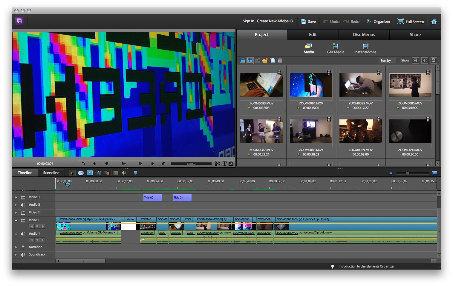 between imovie and pro apps premiere elements 10 as budget buy