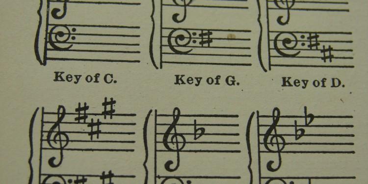 musickeys