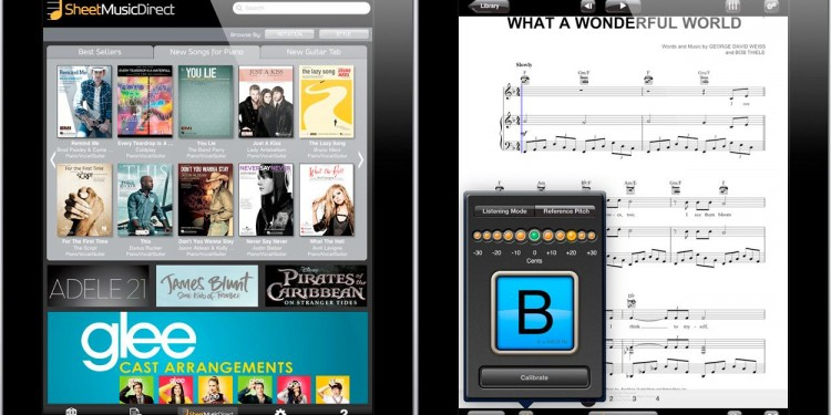 sheetmusicdirect_ipad