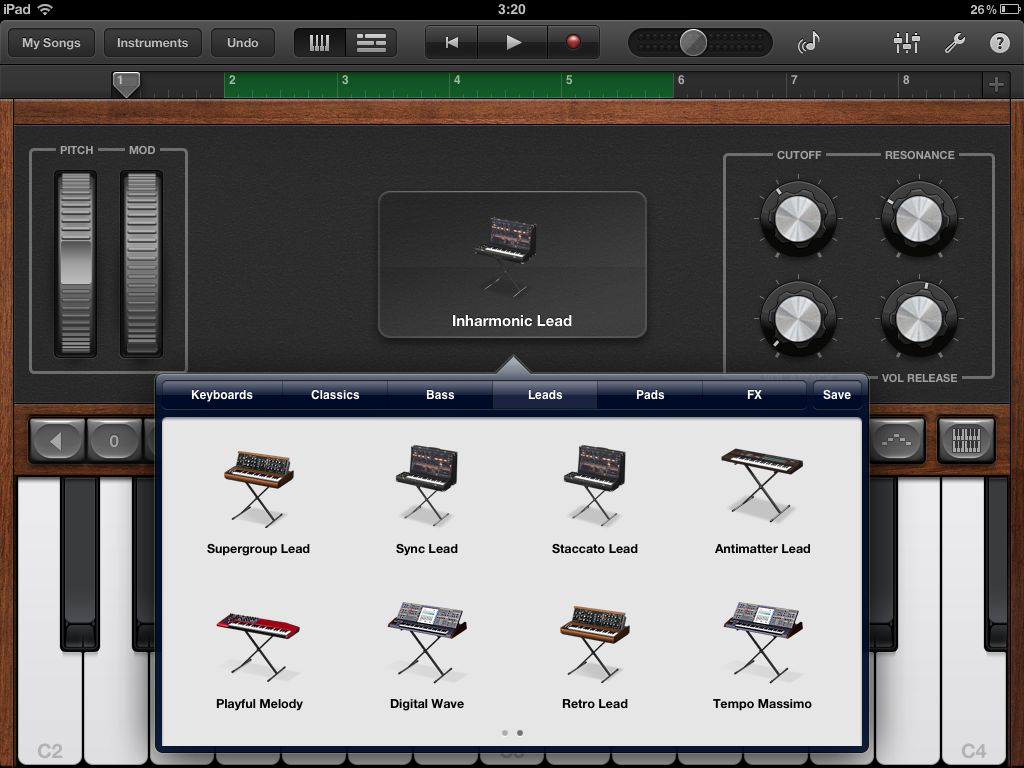 Garageband For Ipad Hands On Why It S Ideal For Beginners